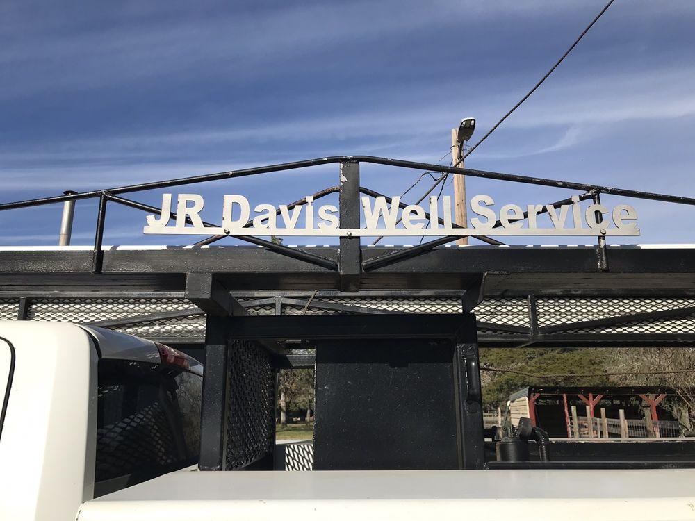 Jr Davis Water Well: 4623 Fm 1301 Rd, Wharton, TX