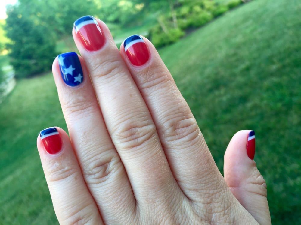 Design Nails Spa: 148 N Gary Ave, Carol Stream, IL