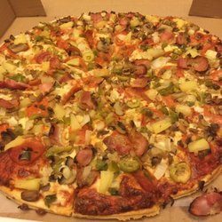 Cortina Pizza - 11 Photos - Pizza - 878 Barrydowne Road, Sudbury, ON ...