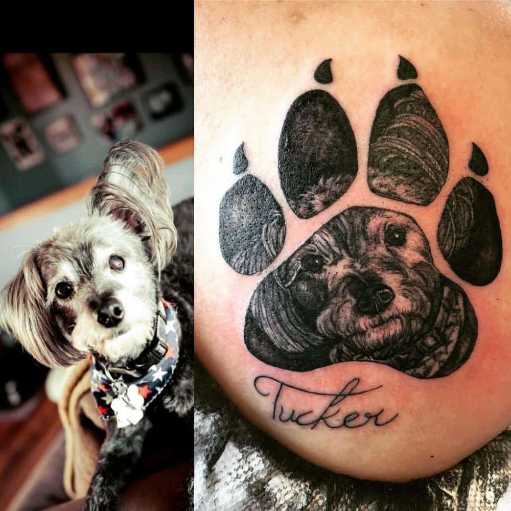 Alter-Ego Tattooing & Body Piercing: 204 Main St, Kewaskum, WI