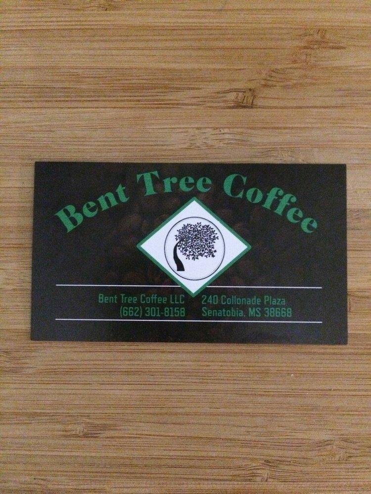 Bent Tree Coffee: 240 Collonade Plz, Senatobia, MS