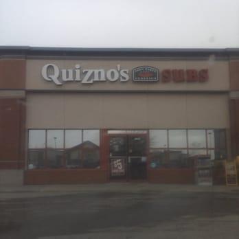 Quiznos, Restaurant in St. Albert, Alberta, Saint Albert Trail, St. Albert, AB T8N 7A5 – Hours of Operation & Customer Reviews.