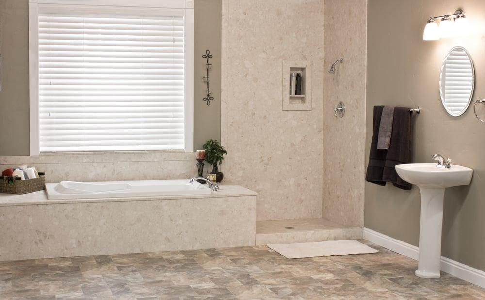 The Bath Biz: 266 E B St, Benicia, CA