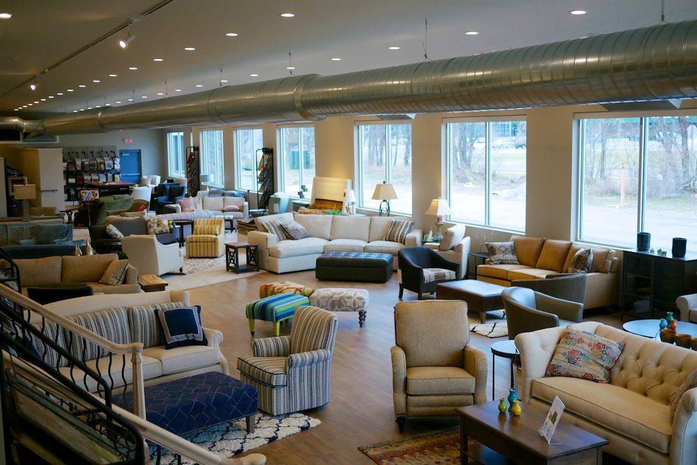 esquire interiors 14 photos furniture stores 6235 jackson rd ann arbor mi phone number. Black Bedroom Furniture Sets. Home Design Ideas