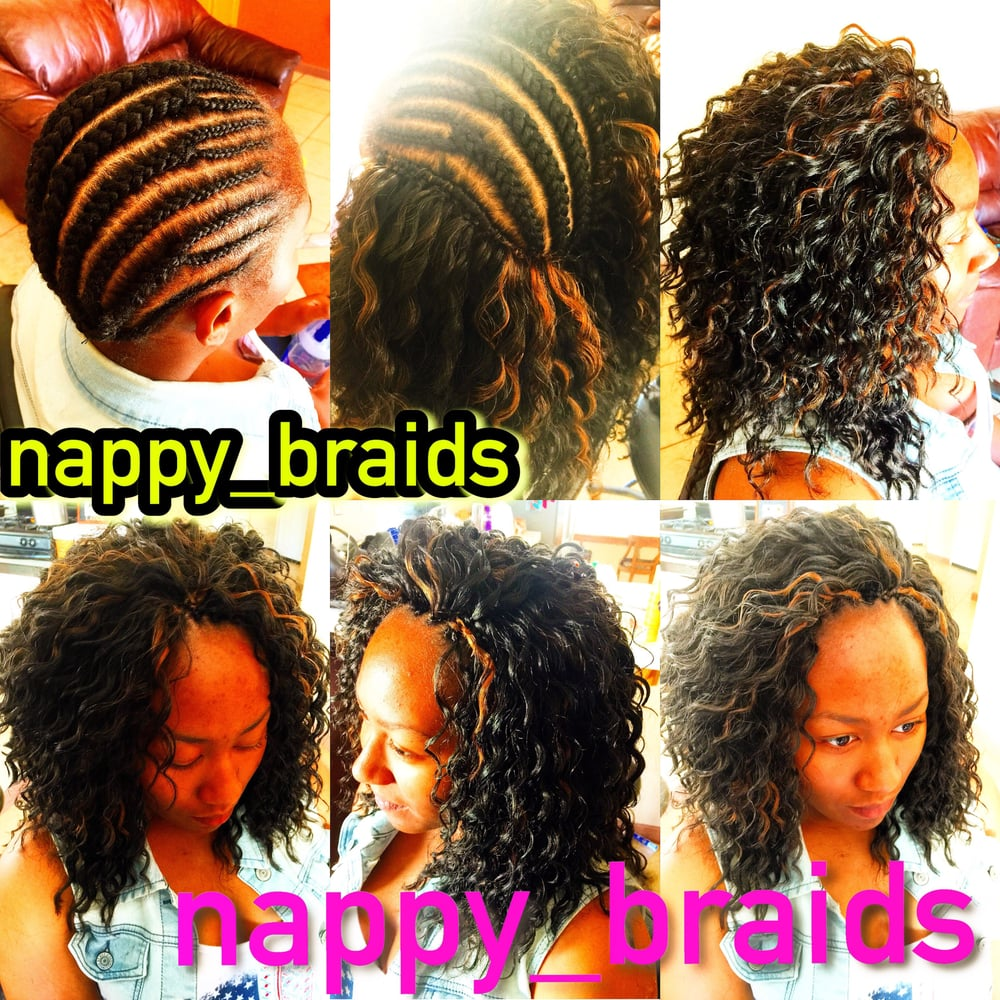 Nappy Braids Closed 76 Photos 13 Reviews Hair Stylists