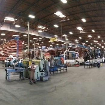 Building Supplies San Fernando Valley