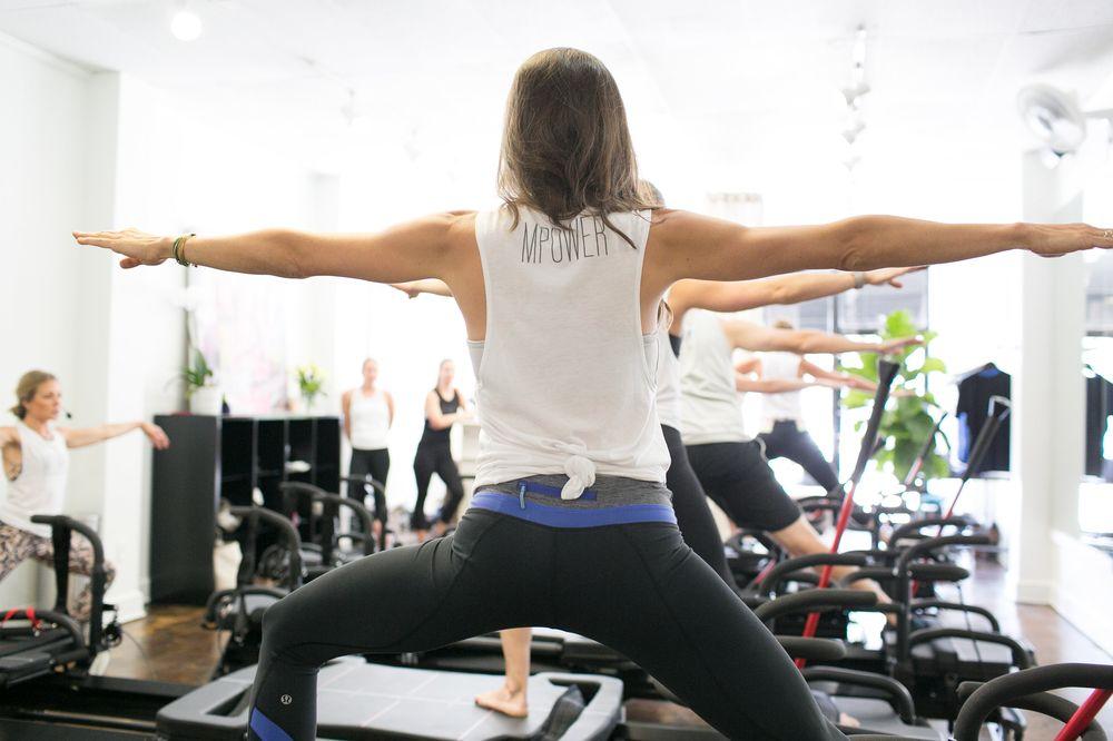 MPOWER Pilates + Spin: 2419 Canterbury Rd, Birmingham, AL