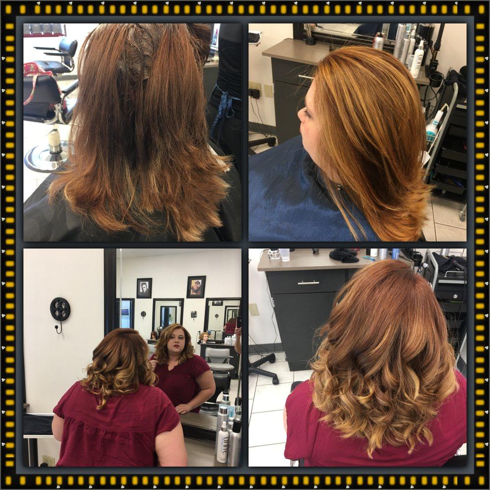 Starlight Hair Salon: 1112 S Broad St, Commerce, GA