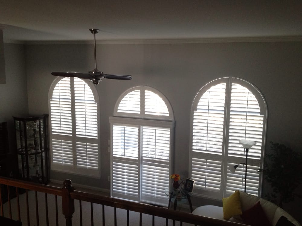 The Blind, Shade & Shutter Co.: 52 W Colonial Hwy, Hamilton, VA