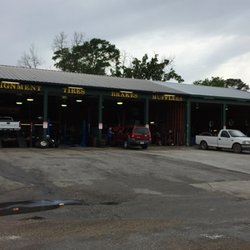 bd1a7979e7 Paul's Discount Glass And Tire - 10 Photos - Tires - 300 S Main St ...