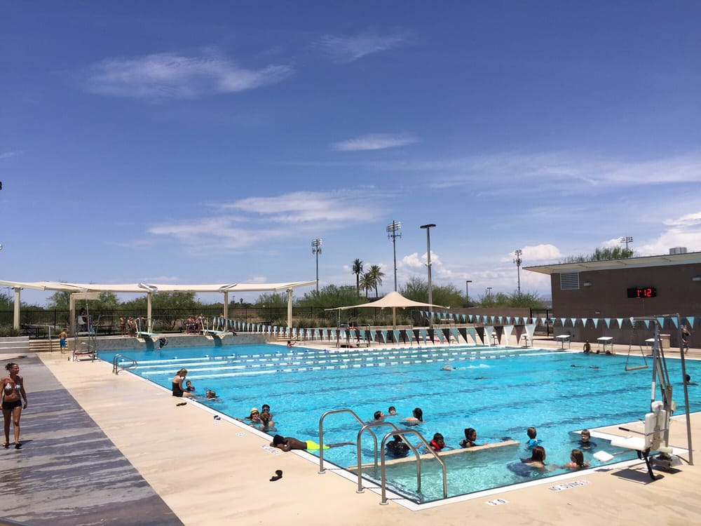 Mesquite Groves Aquatic Center 34 Photos 51 Reviews Swimming Pools 5901 S Hillcrest Dr