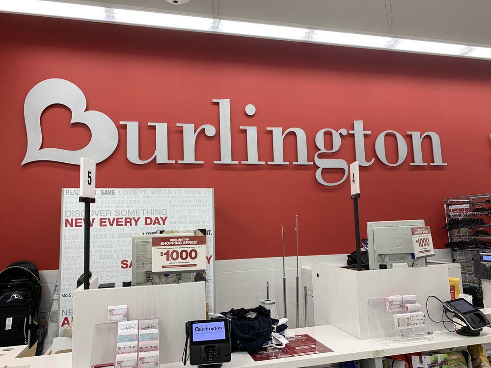 Burlington Coat Factory - (New) 10 Photos & 10 Reviews