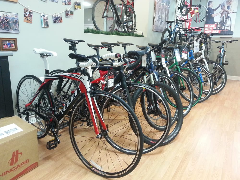 Bicycle Gallery 14 Photos Bikes 711 New Bridge St