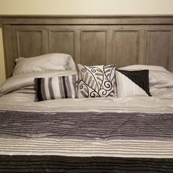 Photo Of Steinhafels   Appleton, WI, United States. The King Bed Beautiful!