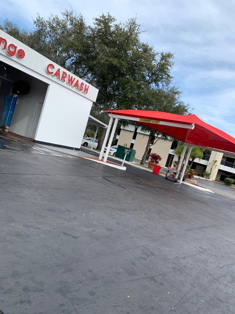 Best Place For Oil Change >> Best Place To Get Oil Change And Car Wash Quick And