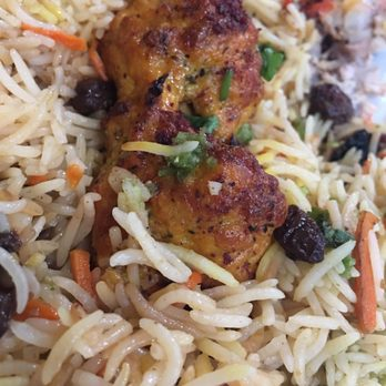 Mukrram m 39 s reviews canton yelp for Afghan cuisine houston tx