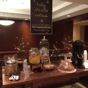 Hotel Lobby Photo Of Hilton Garden Inn Troy   Troy, NY, United States.