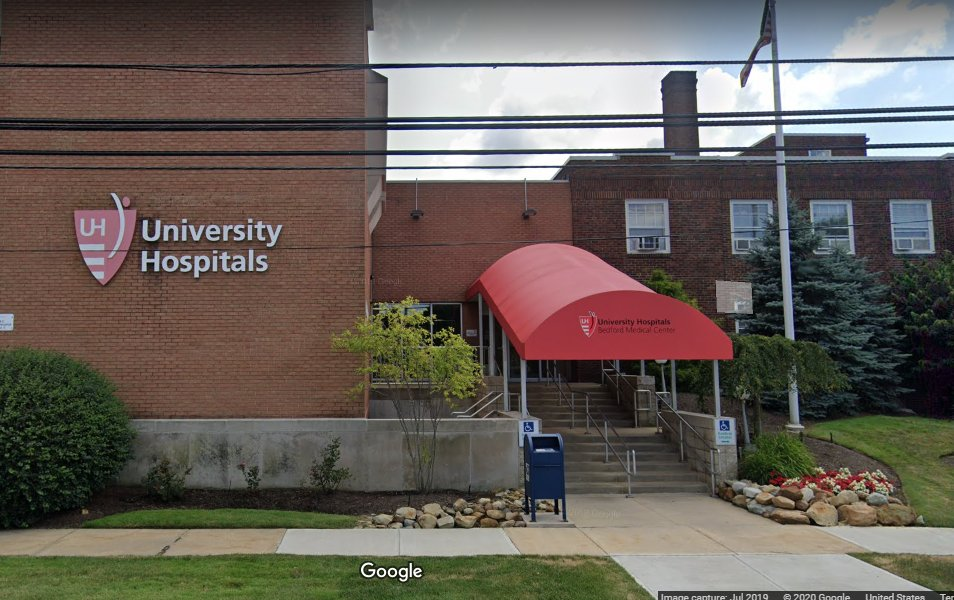 Grace Hospital: 2307 W 14th St, Cleveland, OH