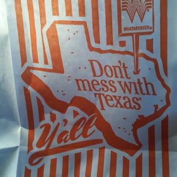 Whataburger - 21 Photos & 13 Reviews - Fast Food - Kerrville, TX ...