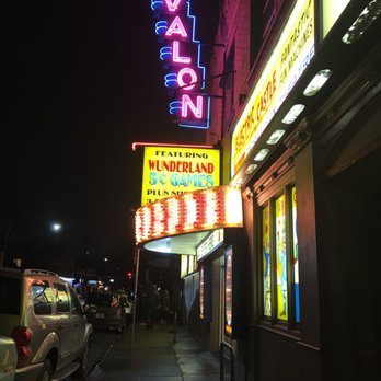 Photo Of Avalon Theatre Wunderland Portland Or United States