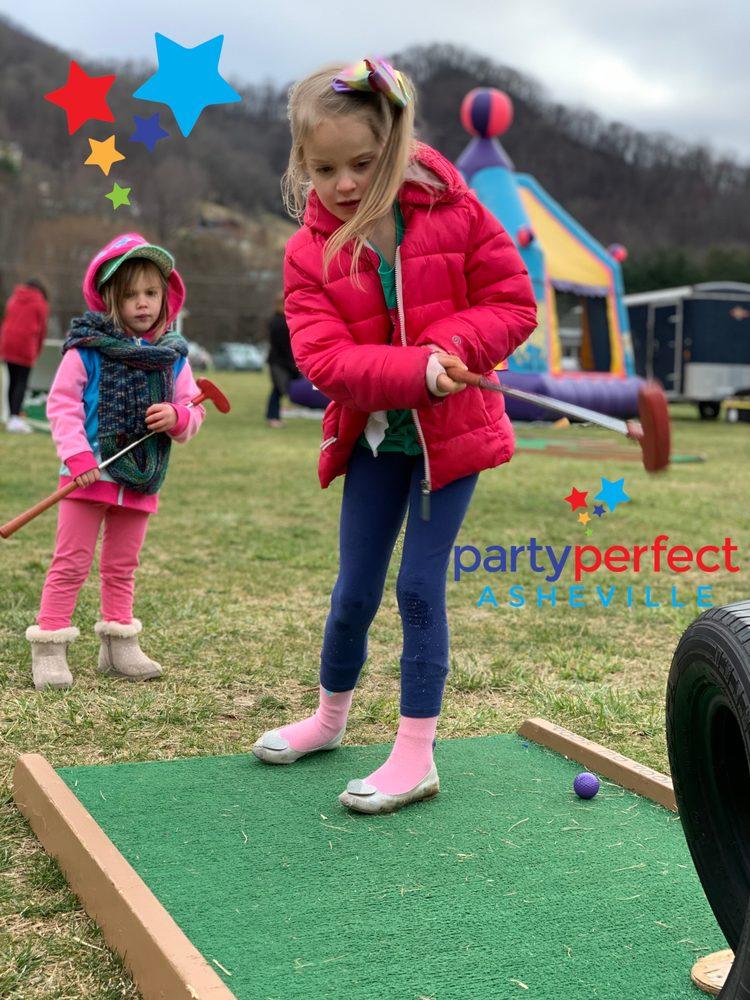Party Perfect Asheville: Asheville, NC