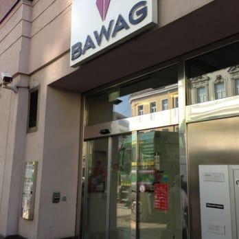 Bawag Psk Banks Credit Unions Wallensteinstr 32