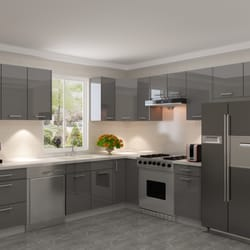 Top 10 Best Kitchen Cabinets In Burnaby Bc Last Updated August