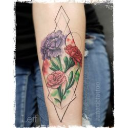 Top 10 Best Watercolor Tattoo Artist in Portland, OR - Last Updated ...