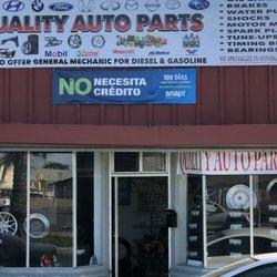 Quality Auto Parts >> Quality Auto Parts General Mechanic 30 Photos Auto Repair
