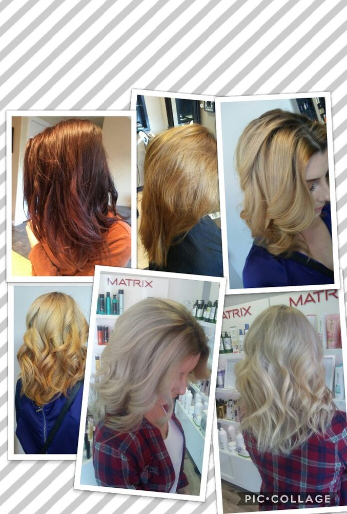 Simply Stunning Salon 47 Photos Hair Salons 12375 W Chinden