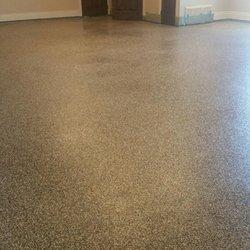 Elegant Garage Floors San Antonio