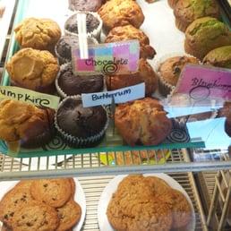 Andy S Flour Power Cafe Bakery