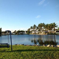 Photo Of Indian Creek Rv Resort Ft Myers Beach Fl United States
