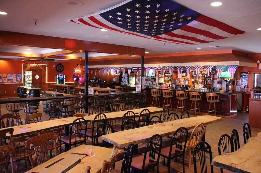 Chop Shop Pub 13 Photos Bars Seabrook Nh Reviews Yelp