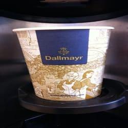 Kaffeeautomat Dallmayr - Café - Rohrdamm 82, Spandau, Berlin ...