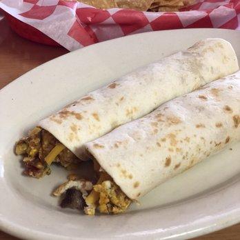 La Joya Mexican Restaurant Wylie
