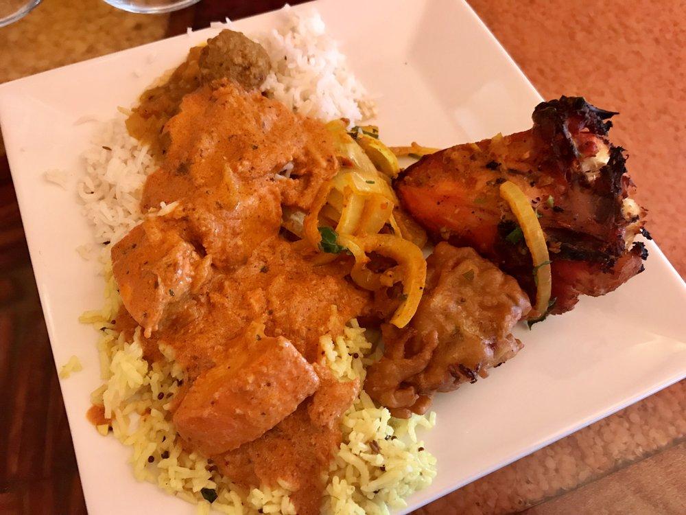 Photo of Bukhara Indian Bistro: Jamaica Plain, MA