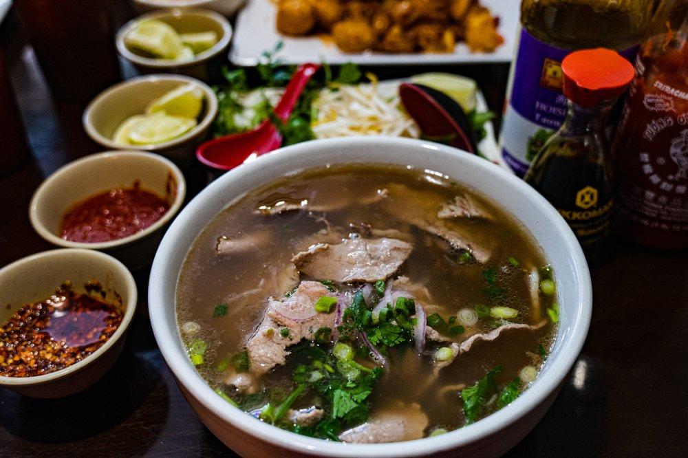 Pho and Chinese: 2155 Ruben Torres Blvd, Brownsville, TX