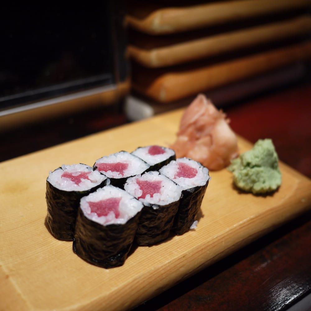 Sushi Sake: 2150 N Collins Blvd, Richardson, TX