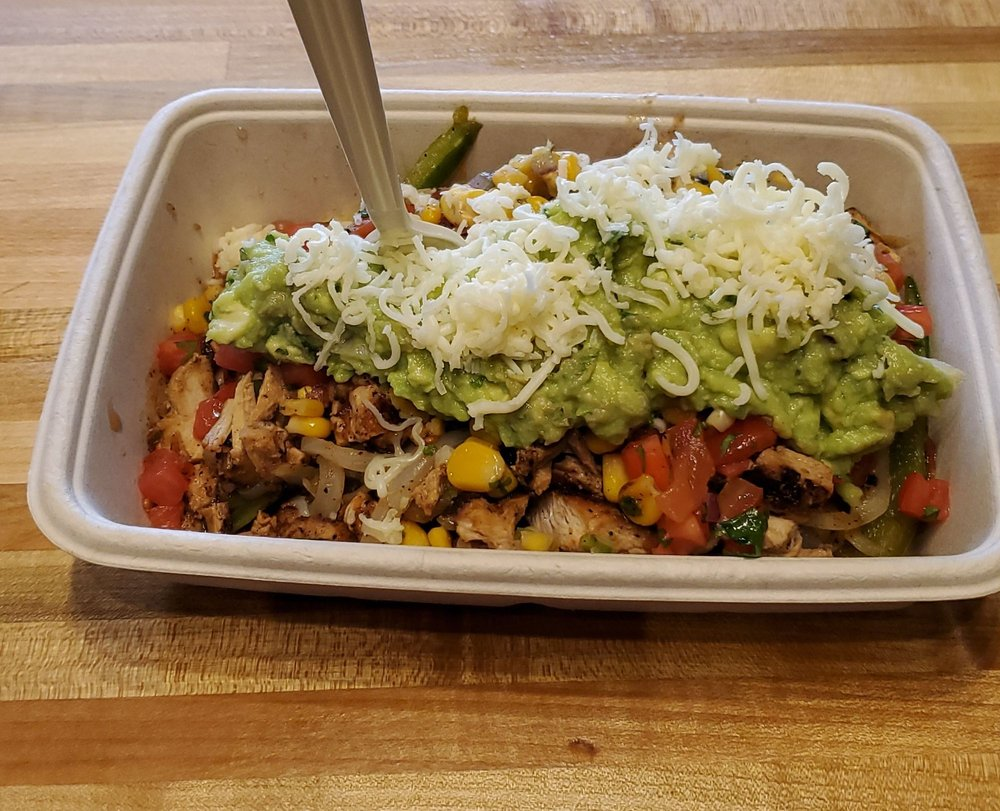 Burrito Blvd: 72-64 Metropolitan Ave, Middle Village, NY