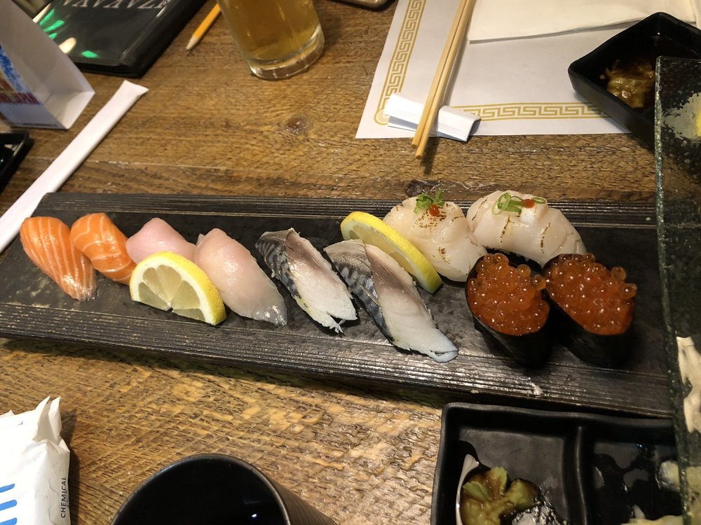 Izakaya on Birch: 375 W Birch St, Brea, CA