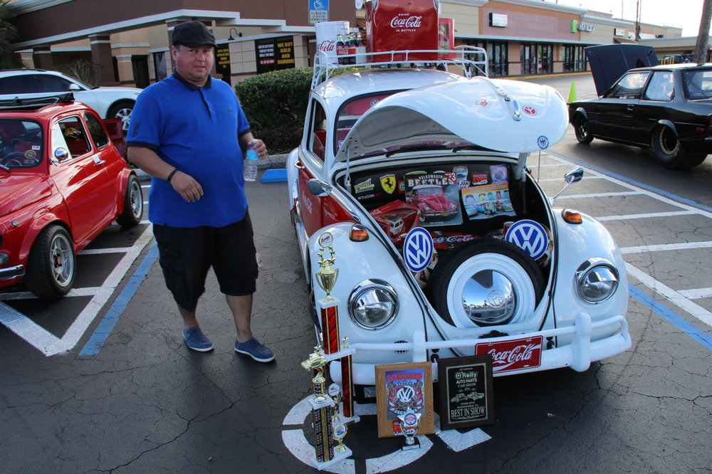 BEST CAR SHOW IN KISSIMMEE LATIN TOUCH BARBERSHOP Yelp - Kissimmee car show saturday