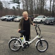 a92428707bd Powermove E-Bikes - Bikes - 31 Cottonwood Dr, Stoughton, MA - Phone ...