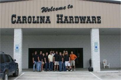 Carolina Hardware: 1009 Unarco Plant Rd, Marshville, NC