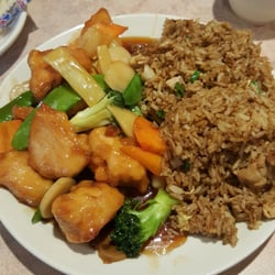Chinese Food In Lockport Il