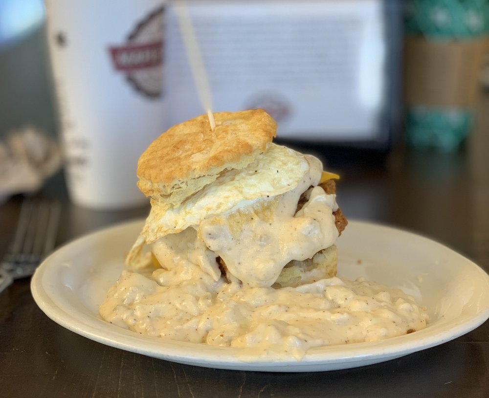 Maple Street Biscuit Company - Carrolwood