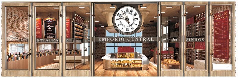 Empório Central