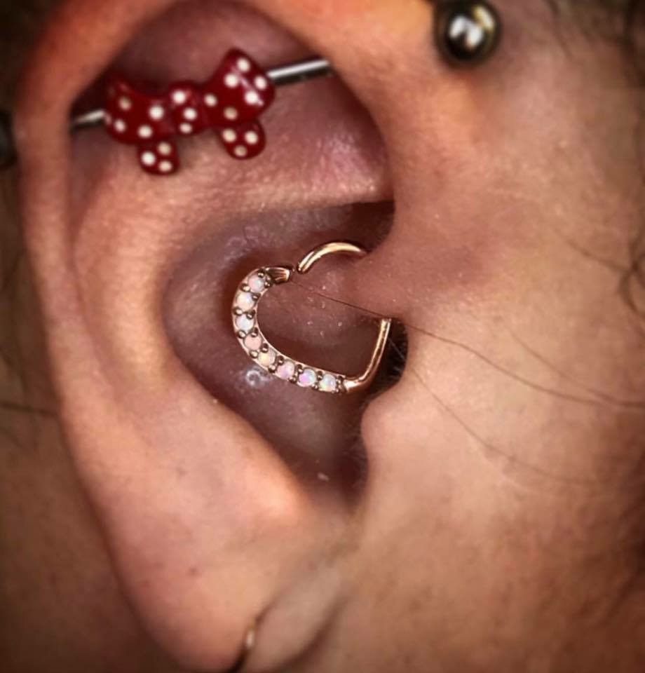 Photos for Queen of Hearts Tattoos & Body Piercing - Yelp