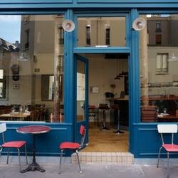 Couscous deli 12 photos moroccan 128 rue du chemin for 4 rue richard lenoir 75011 paris france
