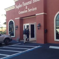 Naples Funeral Home - Cremation Services - 3107 Davis Blvd